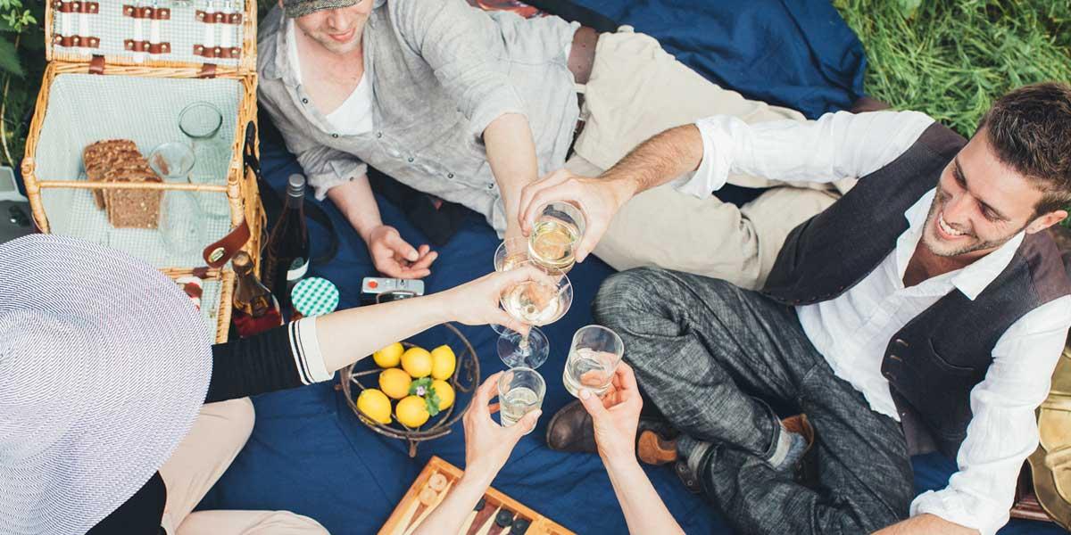 Picnic Berlin Feiern und Events