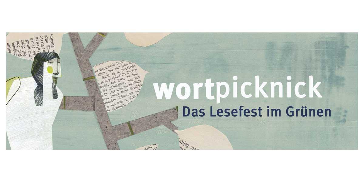Picnic Berlin beim Wortpicknick in Planten un Blomen